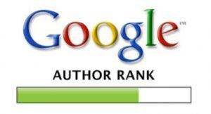author rank google