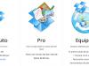 Dropbox ¿Cuál es su precio
