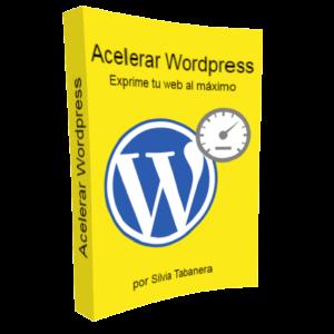 optmizar y acelerar wordpress